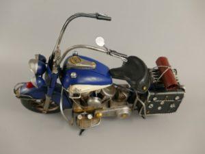 Motor antiek retro