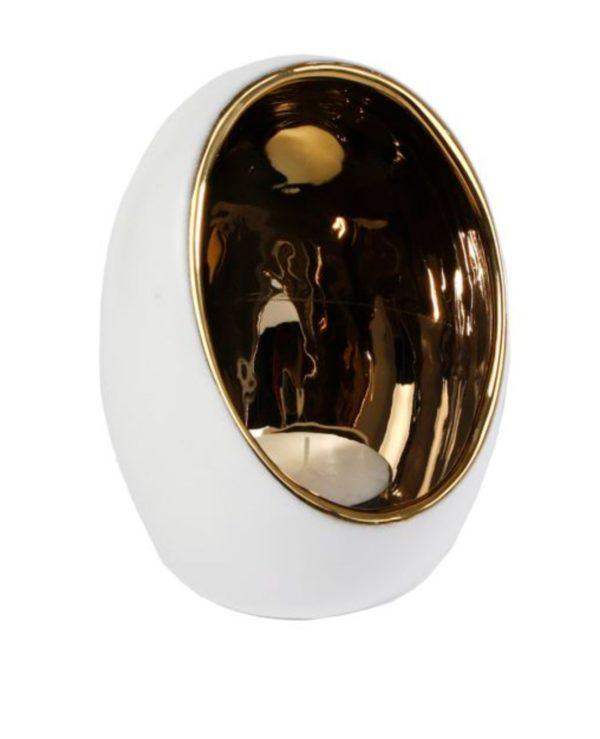 van-manen-pim-theelichthouder-witanen zal jouw interieur een echte boost geven.