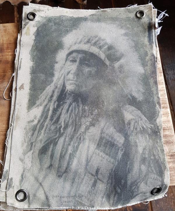 canvas doek