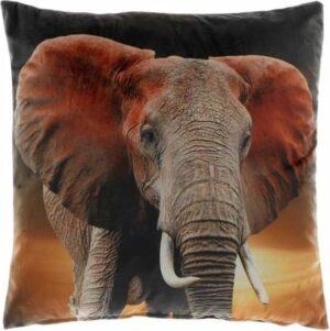 Kussen olifant Country Lifestyle